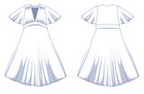#Agatha Vestido PDF_