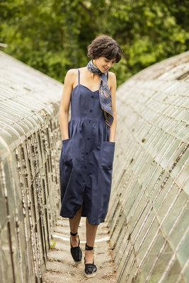 #Colette Vestido PDF